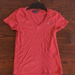 Women's Ralph Lauren Sport shirt